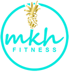 Monique Kabel | Nutritionist & Lifestyle Coach Logo